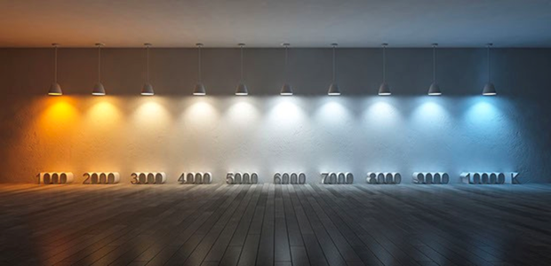 The problem with most modern lighting environments